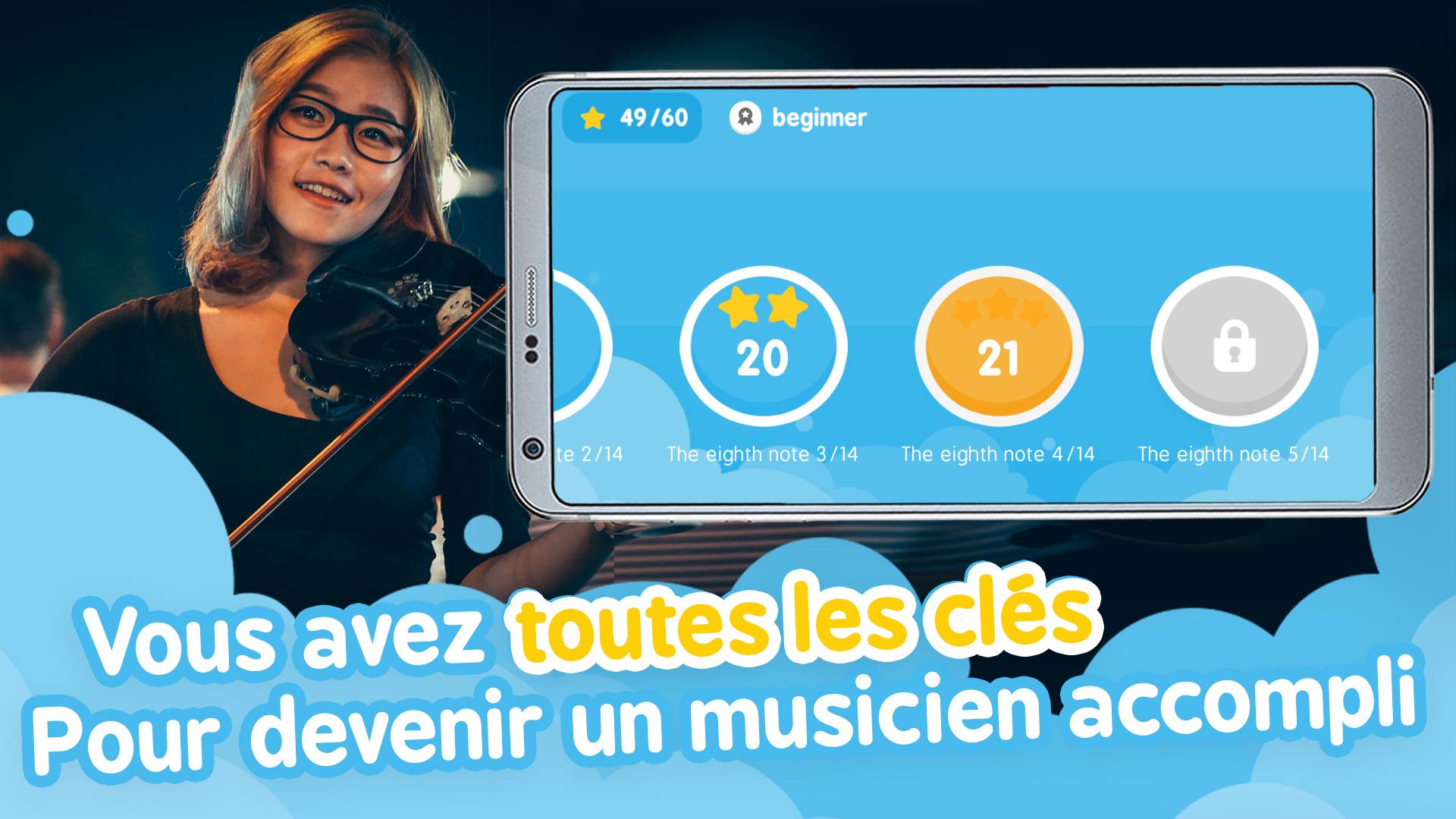 école de rythme en ligne sur internet pour apprendre le rythme et s'améliorer avec son instrument