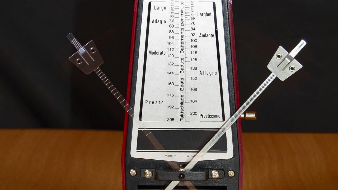 Tout ce que vous devez savoir sur le rythme en musique peu importe votre instrument